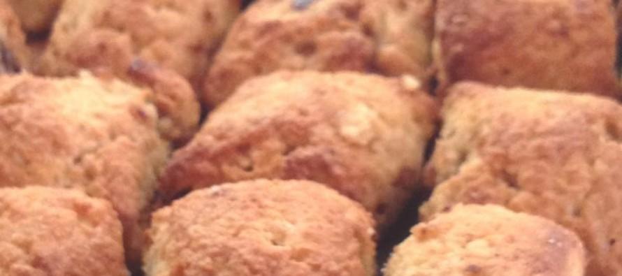 Biscotto di Ceglie (Puglia)
