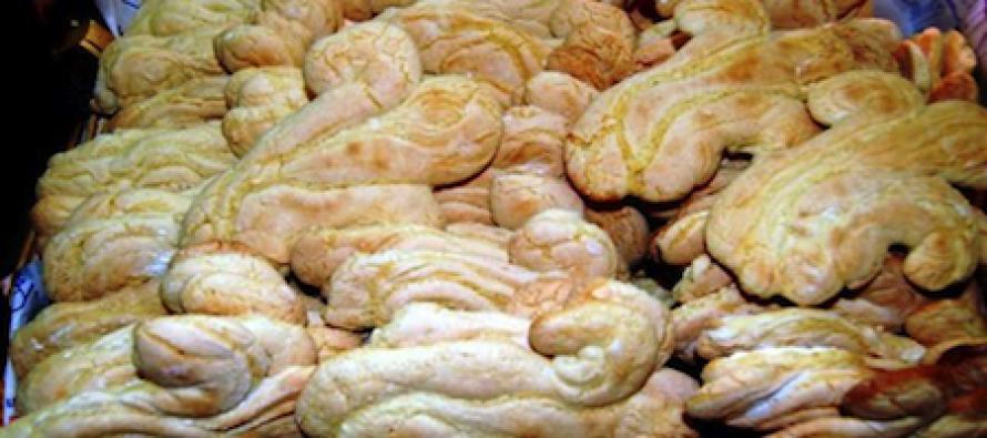 Giglietti di Palestrina (Lazio)