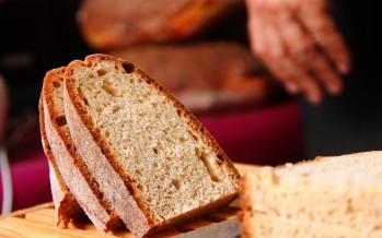 Pane nero di Castelvetrano (Sicilia)