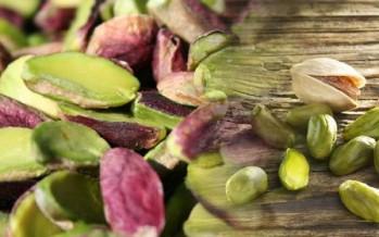 Pistacchio verde di Bronte (Sicilia)