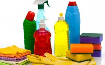 Detergenti e Detersivi