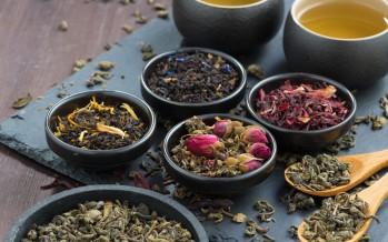 Scegli il Colore del tuo Tè